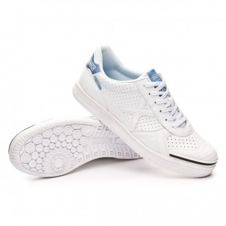 Futsal Boot  Munich G3 Profit White