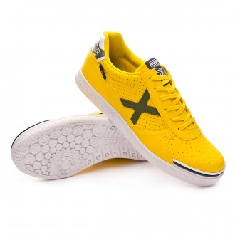 Futsal Boot  Munich G3 Profit Yellow
