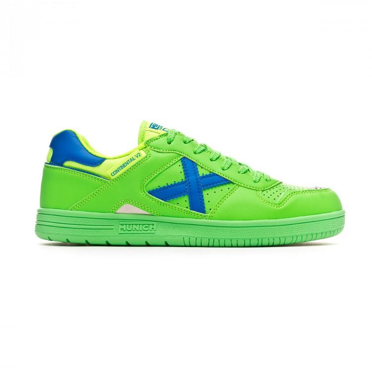 zapatilla-munich-continental-v2-verde-fluor-azul-1.jpg