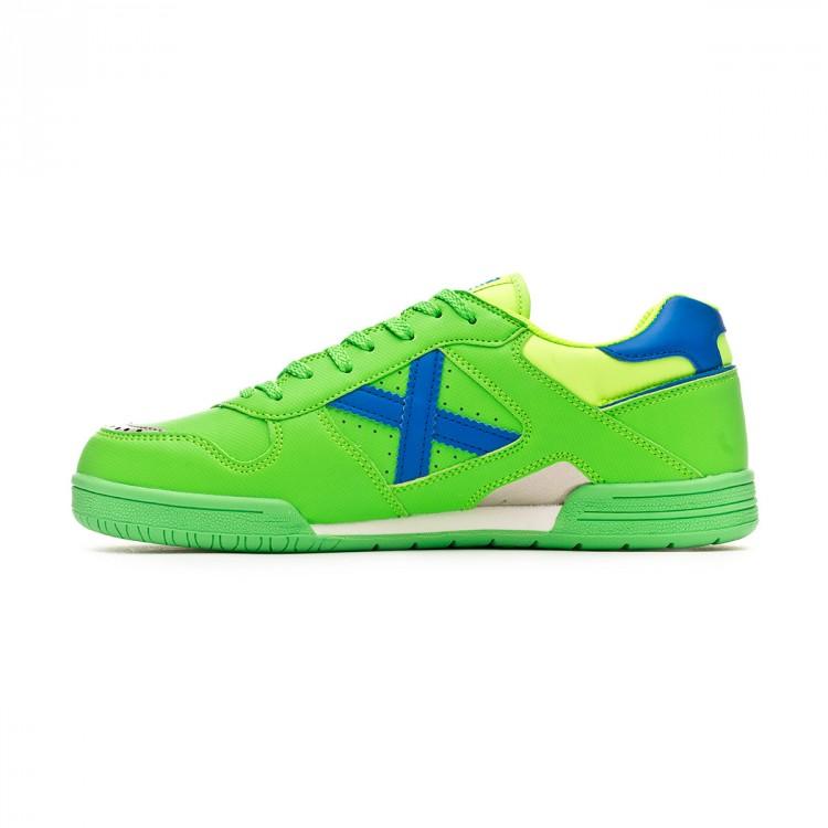 zapatilla-munich-continental-v2-verde-fluor-azul-2.jpg