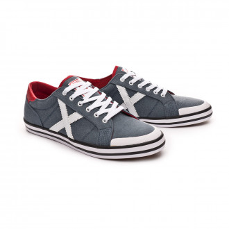 Trainers  Munich Joc SP Navy blue-White