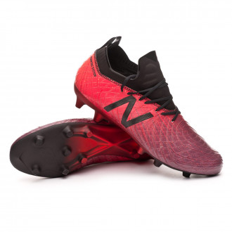 Boot  New Balance Tekela Liteshift FG Red-Black