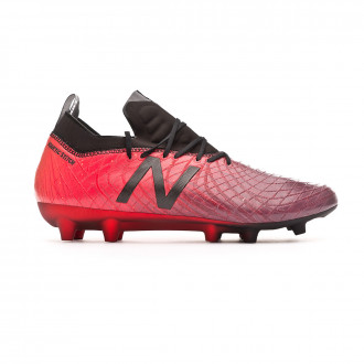 Football Boots  New Balance Tekela Liteshift FG Red-Black