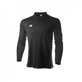 Sweatshirt  New Balance Cremallera Elite Tech Black