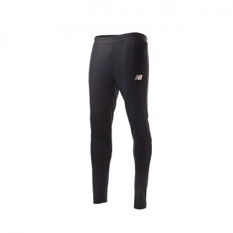Long pants   New Balance Elite Tech Black