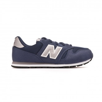 Trainers New Balance 373 Pigment