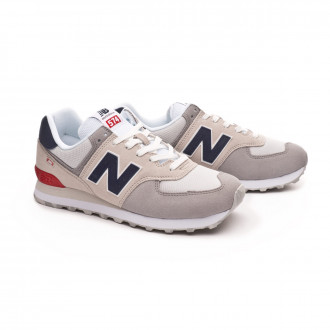 Trainers  New Balance 574 Nimbus cloud