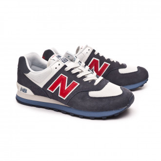 Zapatilla  New Balance 574 Navy