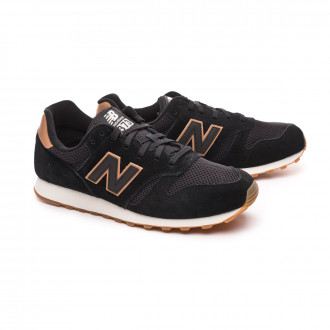 Zapatilla  New Balance 373 Black