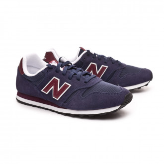 Trainers  New Balance 373 Pigment