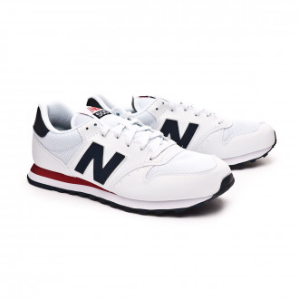 Trainers  New Balance 500 White