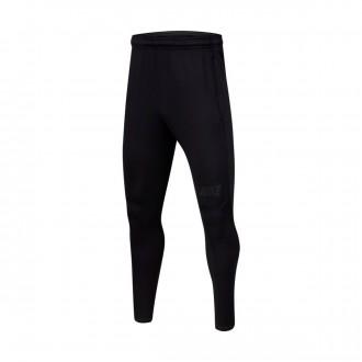 Tracksuit bottoms  Nike Dri-FIT Squad Niño Black