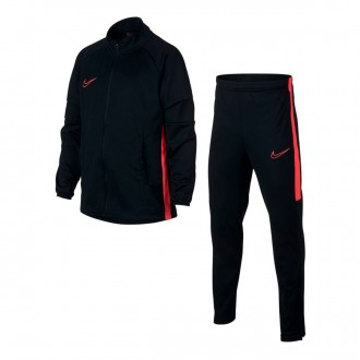 Chándal  Nike Dri-FIT Academy Niño Black-Ember glow