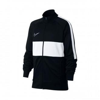 Jacket  Nike Dri-FIT Academy Niño Black-White