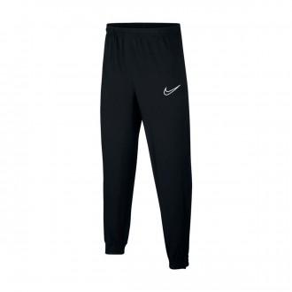 Tracksuit bottoms  Nike Dri-FIT Academy Niño Black-White