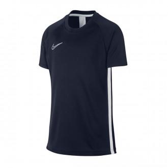 Camiseta  Nike Dri-FIT Academy Niño Obsidian-White