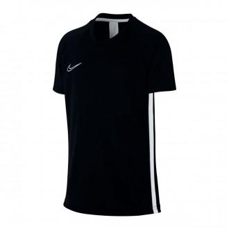Camiseta  Nike Dri-FIT Academy Niño Black-White