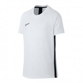 Camiseta  Nike Dri-FIT Academy Niño White-Black