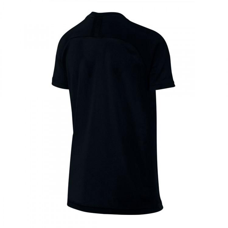 b605e8248 Jersey Nike Dri-FIT Academy Niño Black - Leaked soccer