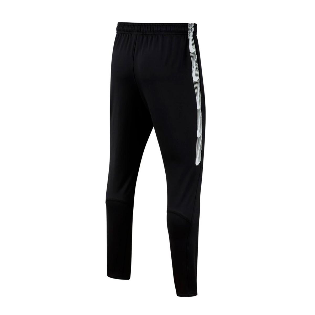 Niño Soloporteros Largo Pantalón Squad Black Es Dri White Fit Nike qvqwA14F