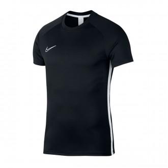 Camiseta  Nike Dri-FIT Academy Black-White
