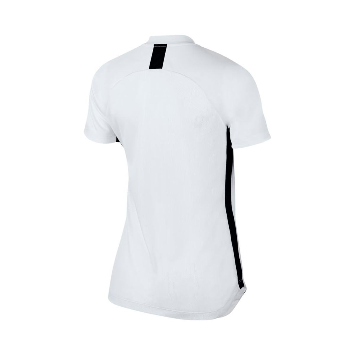 830438ee94f Camiseta Dri-FIT Academy Mujer White-Black