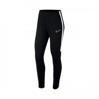 Pantalón largo  Nike Dri-FIT Academy Mujer Black-White