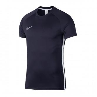 Camiseta  Nike Dri-FIT Academy Obsidian-White