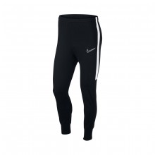 Pantalón largo Dri-FIT Academy Black-White