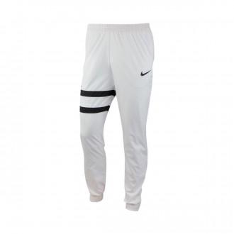 Tracksuit bottoms  Nike Woman Nike F.C. Training White-Black