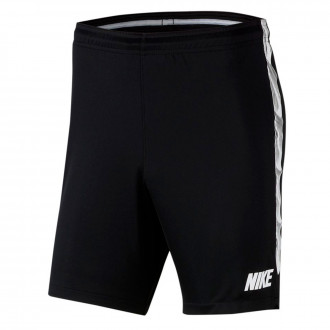 Shorts  Nike Dri-FIT Squad Black-White