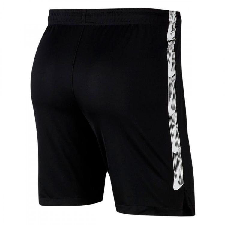 Black White Es Pantalón Soloporteros Dri Nike Squad Corto Fit XBqZX