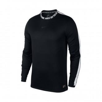 Sweatshirt  Nike Nike F.C. Black-White-Black