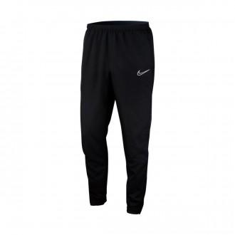 Pantalón largo  Nike Dri-FIT Academy Black-White