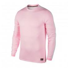 Sudadera Nike F.C. Pink foam-White