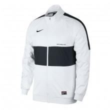 Chaqueta Nike F.C. White-Black