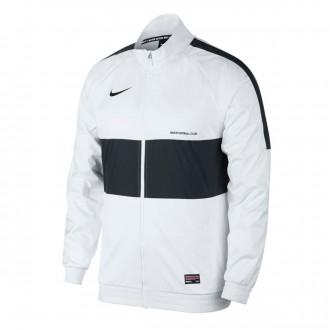 Chaqueta  Nike Nike F.C. White-Black
