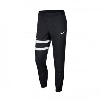 Calças  Nike Nike F.C Training Mujer Black-White
