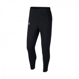 Pantalon  Nike Nike F.C. Black