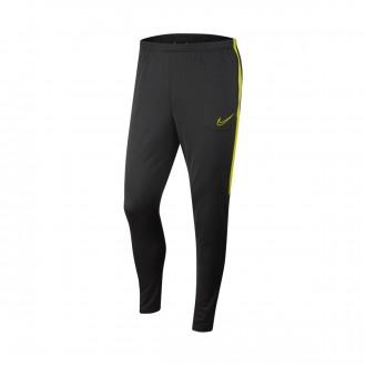 Pantalón largo  Nike Dri-FIT Academy Anthracite-Optical yellow