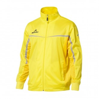 Jacket  Mercury Planet Yellow