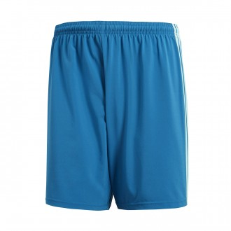 Shorts  adidas Condivo 18 University blue-Aqua blue