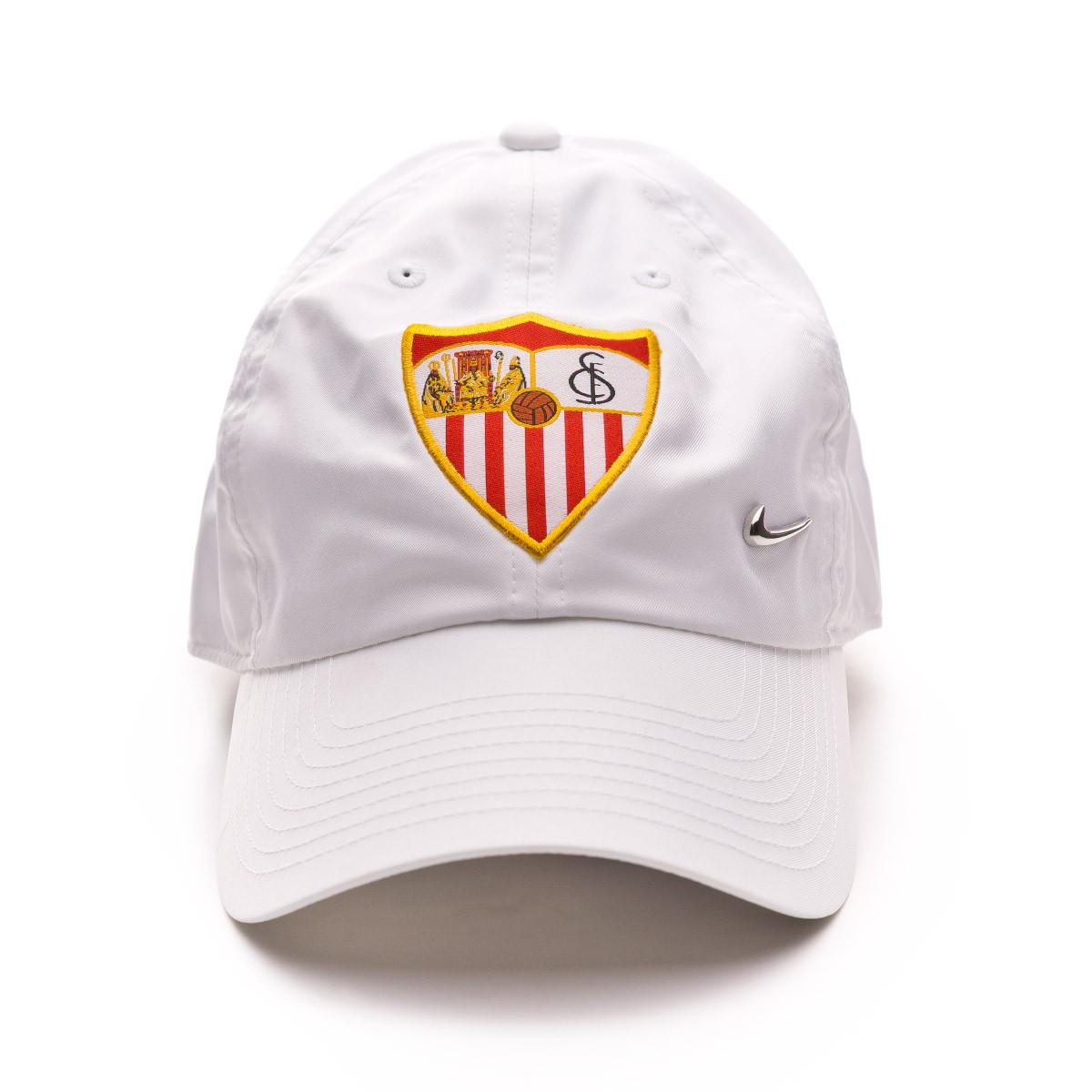 venta minorista mujer varios colores Cap Nike Sevilla FC 2019-2020 White - Football store Fútbol Emotion
