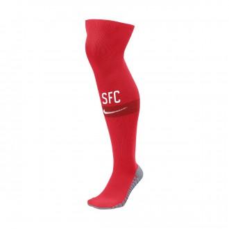 Football Socks  Nike Sevilla FC 2018-201 Away Red