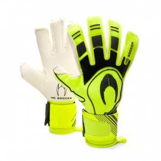 Glove  HO Soccer SSG Supremo II RN Special Sandra Paños Lime