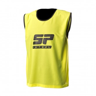 Training bibs  SP Yellow Neon yellow