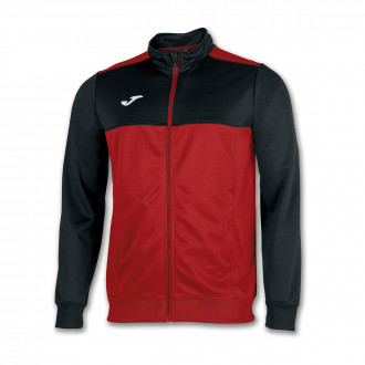Jacket  Joma Winner Red-Black