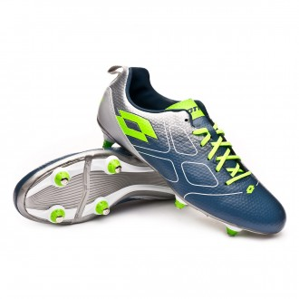 Football Boots  Lotto Maestro 700 SG Blue city-Mint