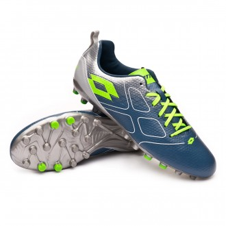 Football Boots  Lotto Maestro 700 AG Blue city-Mint