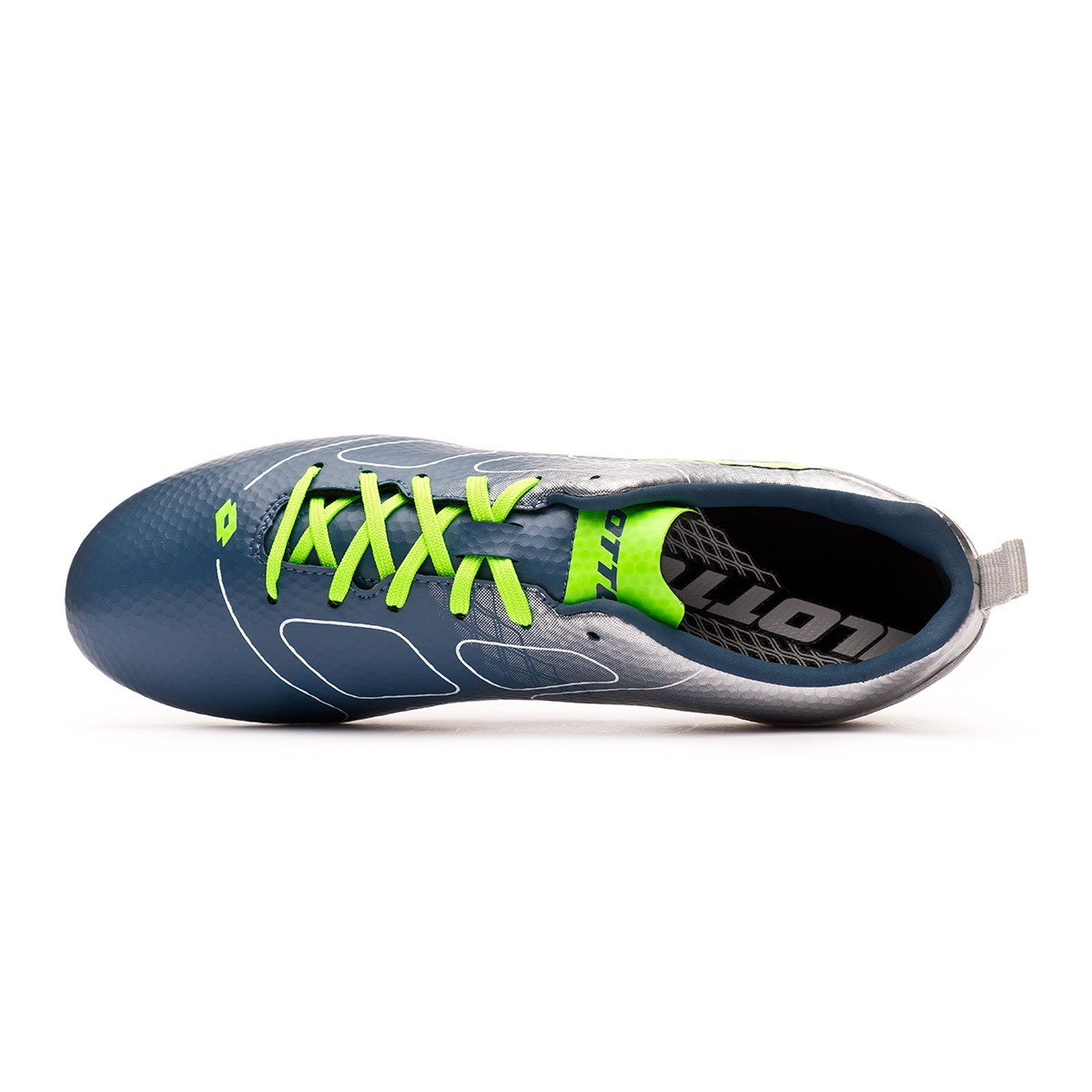 947c45958372 Football Boots Lotto Maestro 700 AG Blue city-Mint - Football store Fútbol  Emotion